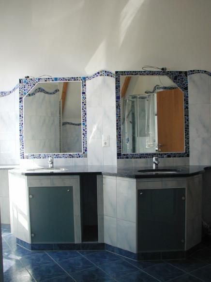 Mosaik Fliesen Dusche Pflege : Mosaik Fliesen