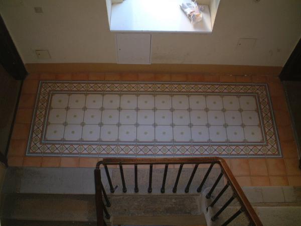 Badezimmer Fliesen Jugendstil # Goetics.com > Inspiration Design Raum und Möbel für Ihre Wohnkultur